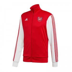 Bluza ADIDAS ARSENAL Londyn 3-stripes FQ6941