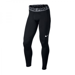 Leginsy NIKE PRO WARM Tight 838038-010
