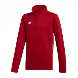 Bluza ADIDAS CORE 18 Junior CV4141