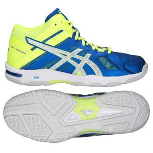 Buty ASICS Gel Beyond 5 MT B600N 400