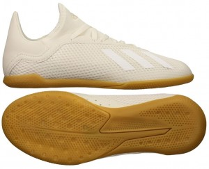 Buty halowe ADIDAS X Tango 18.3 IN Junior DB2427
