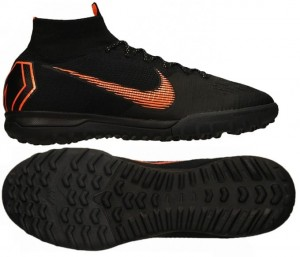 Buty NIKE SuperflyX 6 ELITE TF AH7374-081