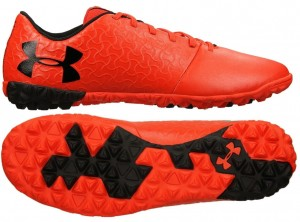 Buty UNDER ARMOUR MAGNETICO Select TF 3000116-600