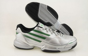 Buty tenisowe Adidas AdiZero Feather U43421