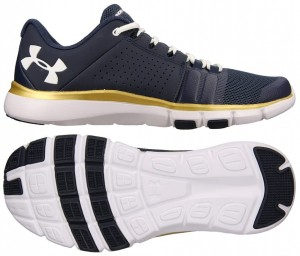 Buty UNDER ARMOUR STRIVE 7 3020750-400