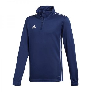 Bluza ADIDAS CORE 18 Junior CV4139