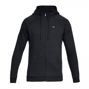 Bluza UNDER ARMOUR RIVAL Fleece 1320737-001