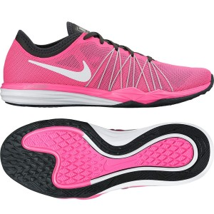 Buty Nike DUAL FUSION Hit Training WMNS 844674-600