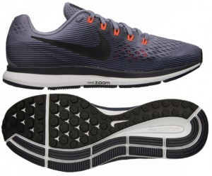 Buty NIKE Air ZOOM PEGASUS 34 880555-406