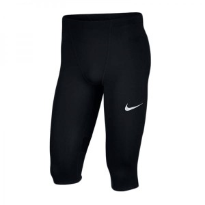 Leginsy do biegania NIKE POWER Running Tight 3/4 856884-010
