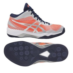 Buty Asics VOLLEY Elite FF MT WMNS B750N 0696