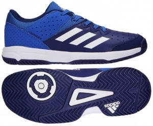 Buty ADIDAS Court Stabil JUNIOR BY2837