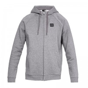 Bluza UNDER ARMOUR RIVAL Fleece 1320737-036