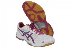 Buty Asics Gel-Rocket 6 Women B455N-0119