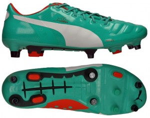 Buty Puma EvoPower 1 SG MIX 102944-03