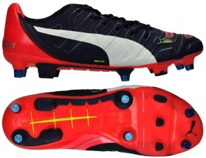 Buty Puma EvoPower 1.2 SG MIX 103172-01