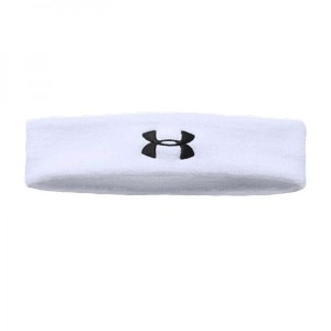 Opaska na głowę UNDER ARMOUR Headband 1276990-100