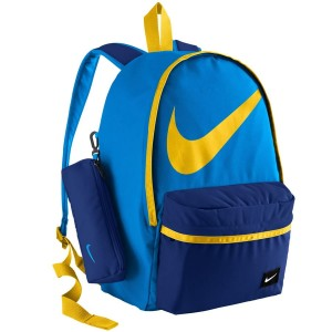 Plecak NIKE Young ATHLETES HALFDAY BA4665-406