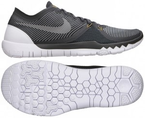 Buty do biegania NIKE Free Trainer 3.0 V4 749361-007