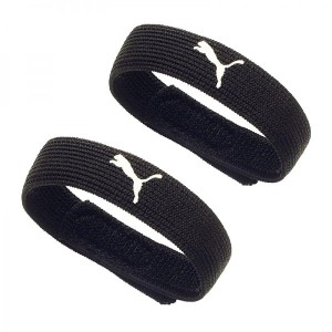Gumki do getr PUMA SOCK Stoppers czarne 050637-02