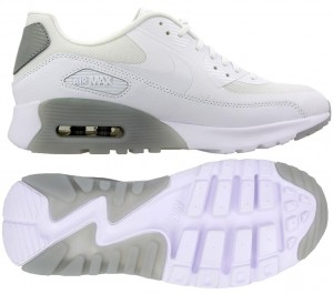 Buty Nike Air Max 90 Ultra Essential 724981-100