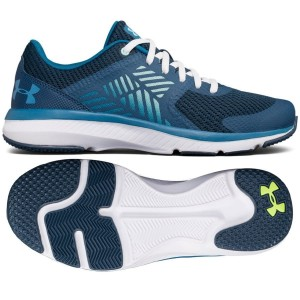 Buty UNDER ARMOUR Micro G Press TR WMNS 1285804 918