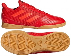 Buty halowe ADIDAS PREDATOR 19.4 IN Junior CM8552