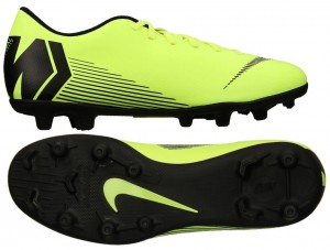 Buty NIKE Mercurial VAPOR Club MG AH7378-701