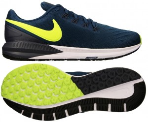 Buty  NIKE AIR ZOOM Structure 22 AA1636-402