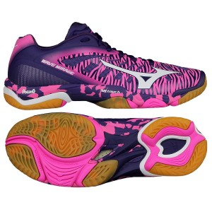 Buty MIZUNO Wave Mirage Electric WMNS X1GB155004