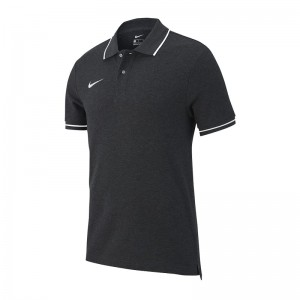 Koszulka NIKE TEAM Club 19 POLO AJ1502-071