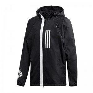 Kurtka ADIDAS WIND Fleece z polarem DZ0052