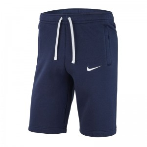 Spodenki NIKE Team Club 19 Junior AQ3142-451