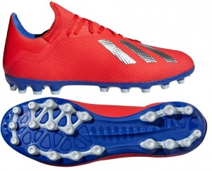 check out 75d78 f4c41 BUTY ADIDAS X 18.3 AG BC0299