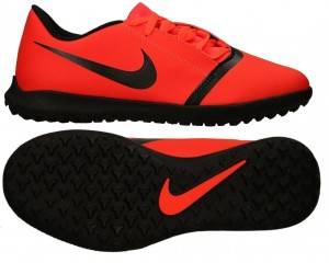 Buty NIKE PHANTOM VENOM Club TF Junior AO0400-600