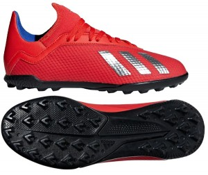 Buty ADIDAS X 18.3 TF Junior BB9403