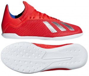 Buty halowe ADIDAS X Tango 18.3 IN Junior BB9396