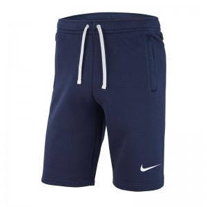 Spodenki NIKE Team Club 19 AQ3136-451