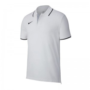Koszulka NIKE TEAM Club 19 POLO AJ1502-100