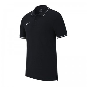 Koszulka NIKE TEAM Club 19 POLO AJ1502-010
