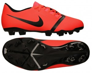 Buty NIKE PHANTOM VNM Club FG Junior AO0396-600