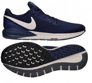 Buty  NIKE AIR ZOOM Structure 22 AA1636-404