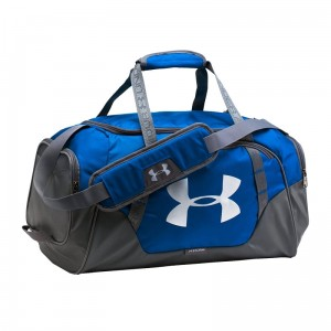Torba UNDER ARMOUR Undeniable Duffle 3.0 S 1300214-400