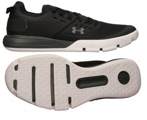 Buty UNDER ARMOUR Charged Ultimate 3.0 3021294-001