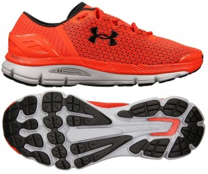 Buty UNDER ARMOUR SPEEDFORM Intake 2 3000288-600