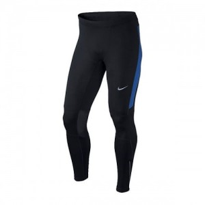 Leginsy Nike Essential Tight Dri-Fit czarne 644256-013