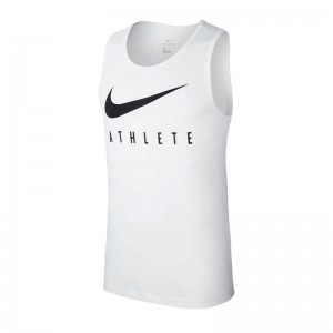 Bezrękawnik NIKE SWOOSH Athlete CD7344-100