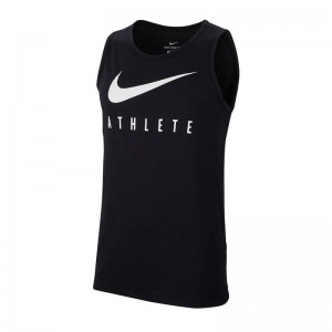 Bezrękawnik NIKE SWOOSH Athlete CD7344-010