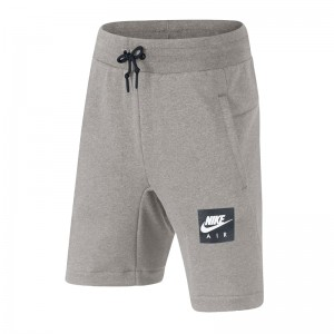Spodenki NIKE Air short Junior 939587-063