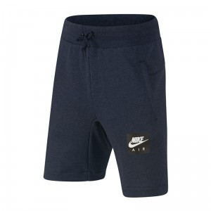 Spodenki NIKE Air short Junior 939587-473